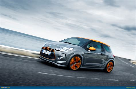 Carstrike The Luxury Car By Citroen Ds3 Racing