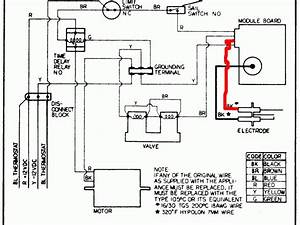 Atwood 8525 Rv Furnace Wiring Diagram Bulldog Jack Parts