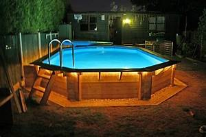 Best Choice for Swimming Pool: In-Ground vs Above Ground