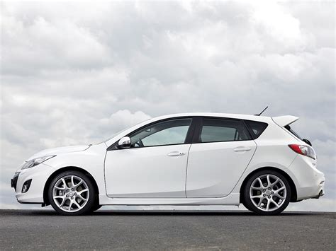 Mazda 3 Picture by Mazda 3 Mps Mazdaspeed3 Specs Photos 2009 2010