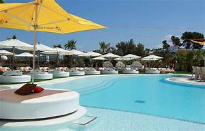 New! Ocean Beach Club Ibiza White Ibiza - Island Guide