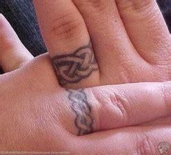 dream wedding for you wedding ring tattoo