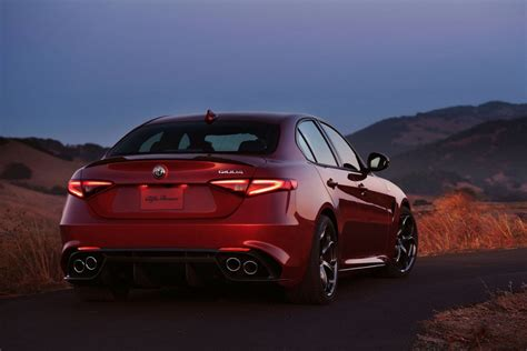 Alfa Romeo Giulia Crashtests