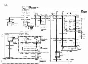 2002 Lincoln Ls Wiring Diagram