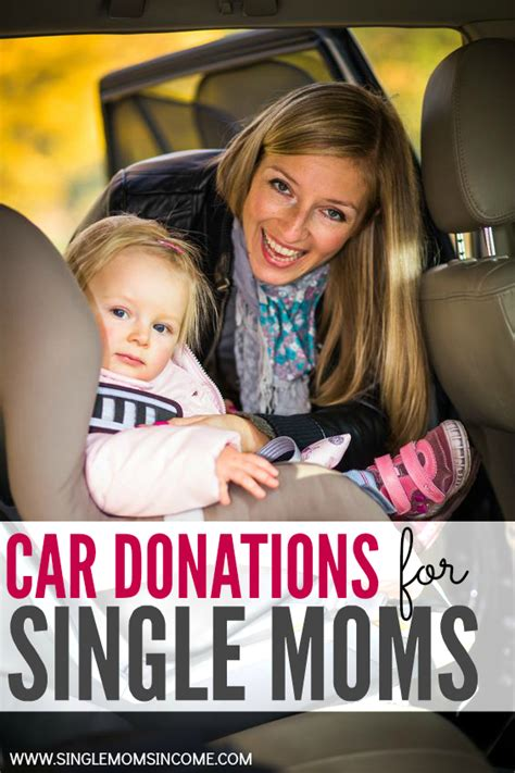 car donations for single how to get a free or cheap