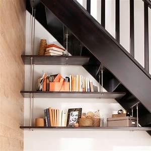 Aménagement Sous Escalier : top 25 best am nagement sous escalier ideas on pinterest tag res sous escalier meuble sous ~ Preciouscoupons.com Idées de Décoration