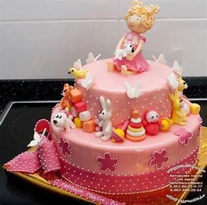 Rezepten von Prinzessin Torte und Kuchen, Ideen für