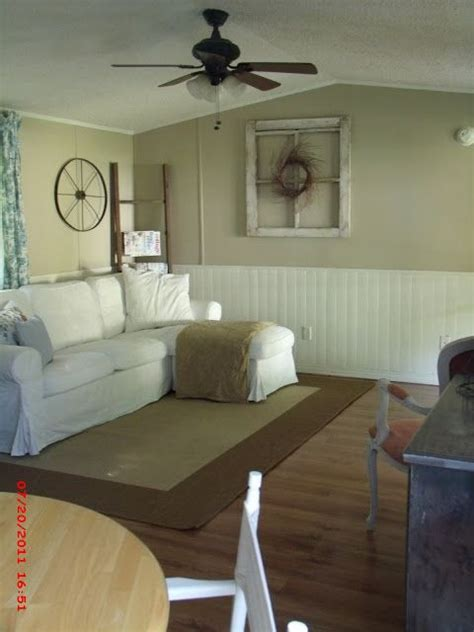 beautiful mobile home interiors momma hen 39 s beautiful single wide makeover single wide