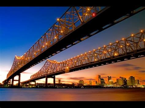 the beautiful city of usa new orleans vacation travel