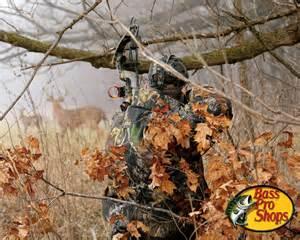 Bowhunting Wallpaper Deer Hunting