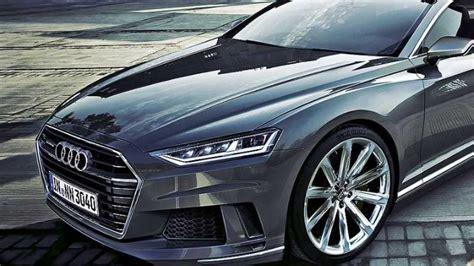 2019 Audi A9 Youtube