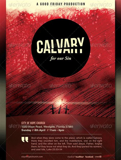 The Best Free Church Templates For by 9 Best Images Of Church Flyer Backgrounds Templates Free