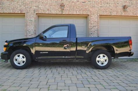 14372 chevy colorado bed purchase used 2005 chevrolet colorado chevy truck