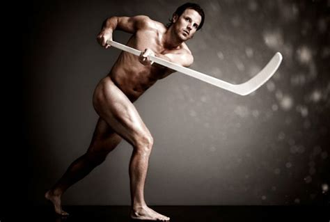 PHOTO: Brad Richards appears in 'ESPN The Magazine' Body ...