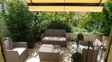 Kleines Häuschen Mit Gartenzentrum Cannes Fewodirekt