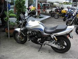 1999 Honda Cb400 Hyper Vtec Spec 1