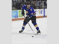 Komets' Campagna headed to Chicago Ice chips The