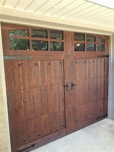 best 25 wooden garages ideas on pinterest wooden garage With 7x16 garage door
