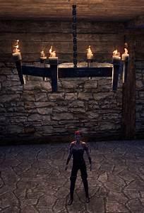 Elder Scrolls Online Orcish Chandelier  Practical