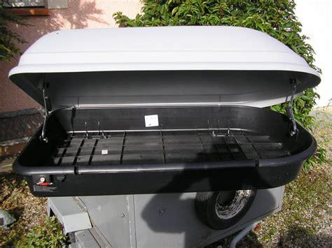 troc echange coffre de toit camtek classic 320 l sur troc