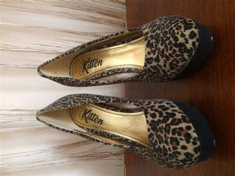 Cipele na stiklu Leopard br 39 - Kupindo.com (43096373)