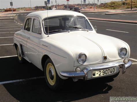 1961 renault dauphine renault dauphine related images start 50 weili
