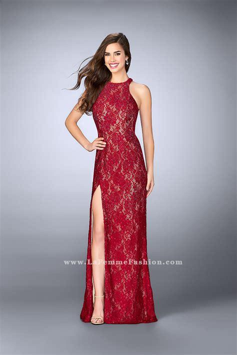 La Femme prom dresses 2021 - prom dresses Style #23708 ...