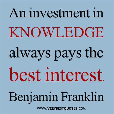 Quotes About Knowledge Quotes About Knowledge And Education Quotesgram