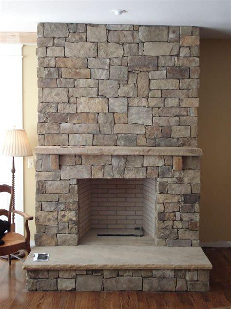 Stone Fireplaces  Nativfx Property Enrichment Services