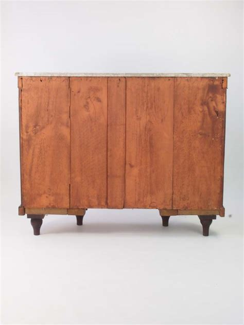 Credenza Uk by Small Antique Burr Walnut Credenza Sideboard For