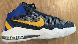 Anthony Davis Shoes