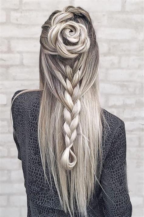 unique hair style best 25 hair ideas on