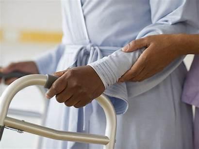 Care Workers Elderly Worker Independent