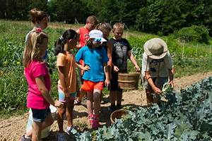 Cooperative Extension's Junior Chefs Visit Chatham County ...