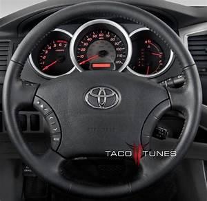 Toyota Tacoma Steering Wheel Interface Adapter Kit