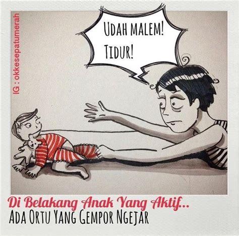 Hamil Muda Tidur Tengkurap 16 Ilustrasi Lucu Tentang Ibu Hamil Newbie Oleh Okke