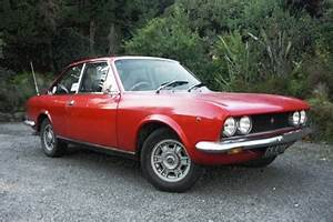 Blast From The Past: Fiat 124 BC OVERSTEER