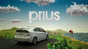 2010 Toyota Prius Harmony Tv Commercial