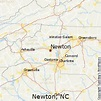 Best Places to Live in Newton, North Carolina