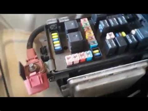 Chrysler 300 Touring Fuse Box Diagram For 2006 by Chrysler 300 Touring Fuse Box Diagram In Trunk Of Wiring