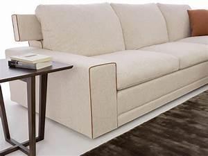 canape lit pratique et confortable noah homeplaneur With canapé lit pratique