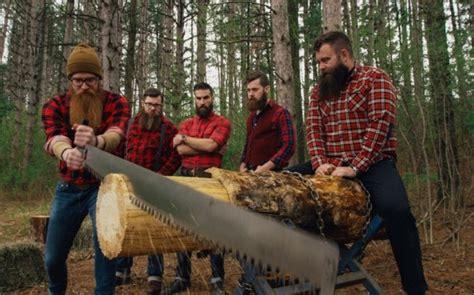 modern lumberjacks canadian lumberjack
