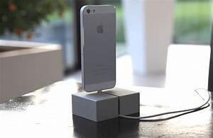 Iphone 5 Dockingstation : n chste woche lieferbar sir james das iphone 5 dock blog ~ Orissabook.com Haus und Dekorationen