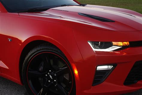 chevrolet camaro ss hpe supercharged upgrade