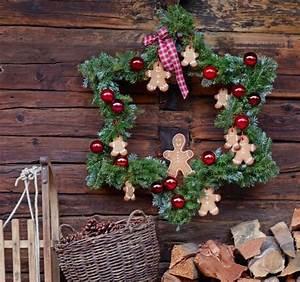 Ausgefallene Weihnachtsdeko Aussen : die besten 25 weihnachtsdeko selber machen ideen auf pinterest weihnachten dekoration ~ Markanthonyermac.com Haus und Dekorationen