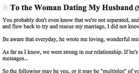 letter to my cheating husband pens craigslist letter to husband photos 23227 | craigslist letter cheating husband 1