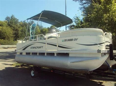 Used Boat Trader Ohio by Starcraft New And Used Boats For Sale In Ohio