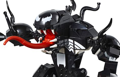 lego unveils a pretty epic venom vs spider set for
