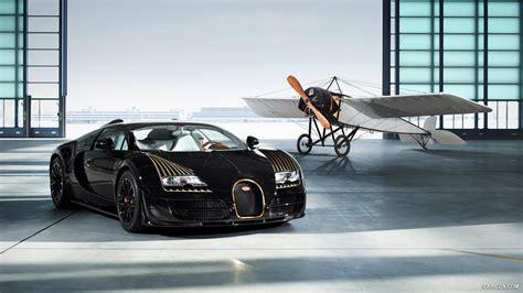2018 Bugatti Veyron Black Bess Caricoscom
