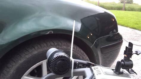 Rust converter treatment Diy car repair - YouTube